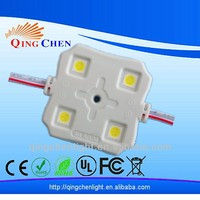 Fully encapsulated led lighting system special designed LED Module for led cabinet light box