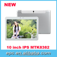 shipping video call android tablet pc with GPS and 3G