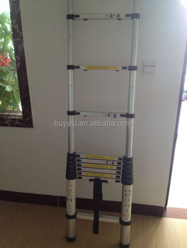 Spend Small place aluminum Join ladder