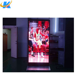 indoor super slim smd led display and high resolution p3 led video wall