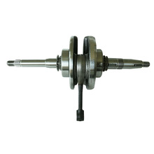 OEM Top quality tricycle spare parts GY6 125 crankshaft 2 wheel 125cc motorcycle spare parts