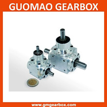 T series direction changing gearbox