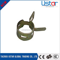Best selling new arrival spare parts 3 inch pipe clamp