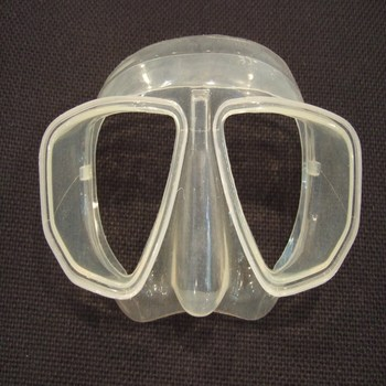 Diving mask tools