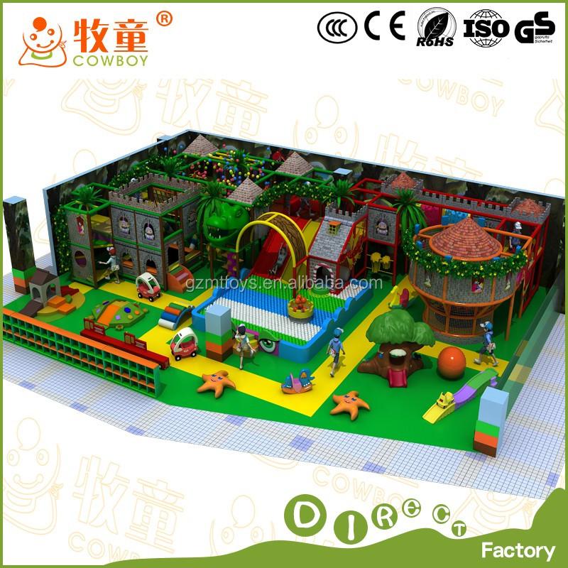 kids indoor playground economical plan of amusement park
