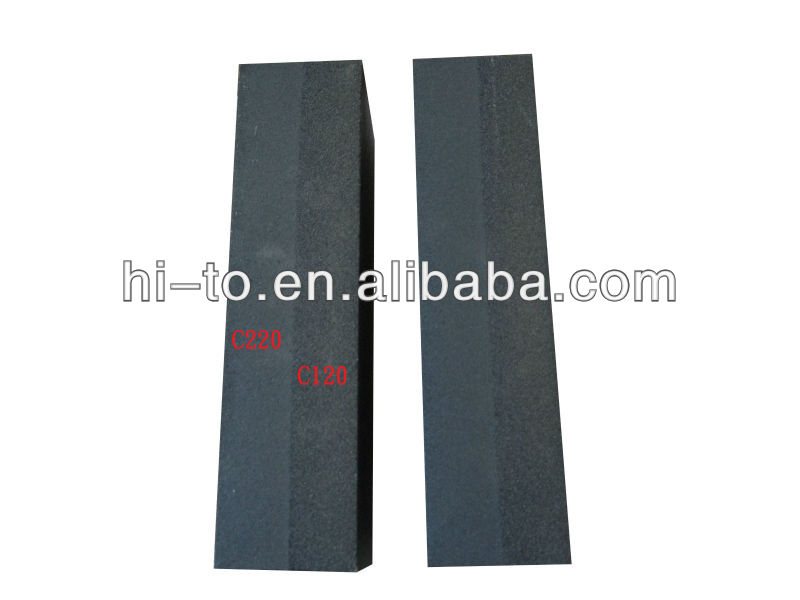 C Abrasive Double sides Silicon Carbide dressing stick