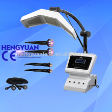 Hengyuan top quality, good effects home use blackhead remover led skin rejuvenation