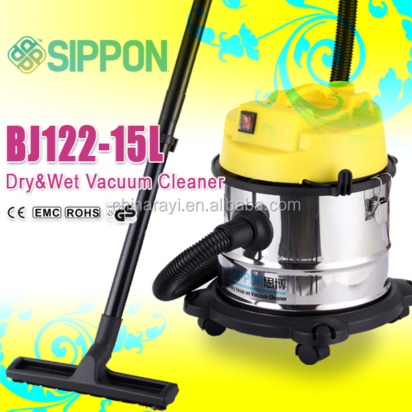 15l homeappliance wet and dry vacuum cleaner commercial cleaners with blowing function