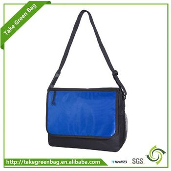 Newest sale good quality multi-functional outdoor messenger bag with reasonable price