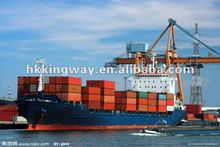 full container ship from Qingdao/Tianjin to Mombasa