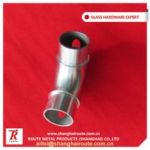 Large-diameter 30 degree stainless steel 304 316 casting pipe elbow
