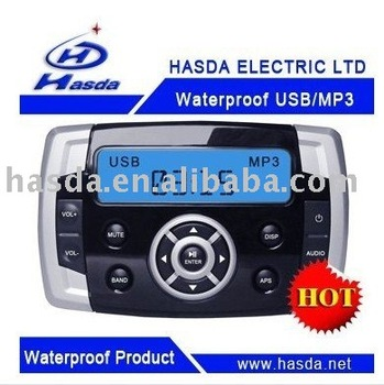 waterproof mp3 player of H806