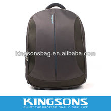 2014 special design laptop bag nylon trolley in high quality