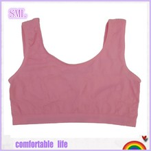 Breathable Seamless sports wear in summer