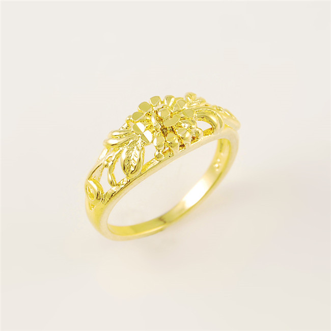 special designer women gold ring ladies engagement for rings design