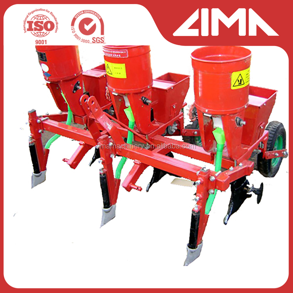 2017 hot selling spreader/seeder