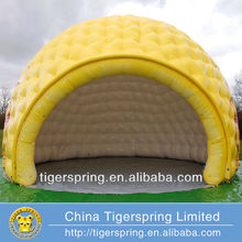 Popular outdoor pneumatic tent