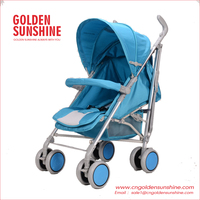 Three Color Umbrella Stroller/Baby Pushchair/Baby Carriage/Baby Pram /Baby Buggy