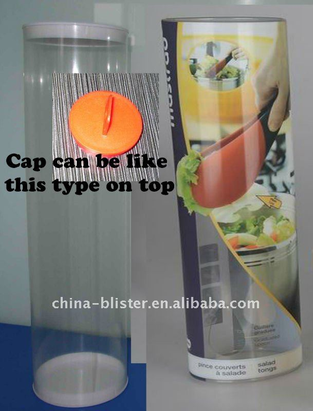 Plastic Packaging Tubes With Printing