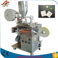 Guangdong 100% factory sale tea packing machine small filter bag tea packing machine