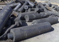 Chinese market hot sale best low price for graphite electrode scrap for steel companies