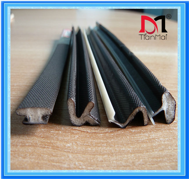 Fire-Proof PU Foam Seals Strip Window/ Door