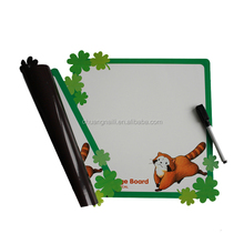 paper flexible magnetic whiteboard