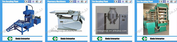 best price tire shredder recycling