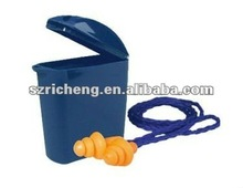 Reusable 3M Ear Plugs With String And Carry Case 3M 1271