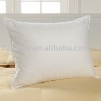New White Home Goose down and feather Pillow