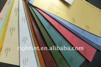 Good news:High quality pearl paper business with cheap price