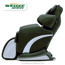 Electric Full Body Shiatsu Massage Chair Recliner w/Heat Stretched Foot Rest WL-K9
