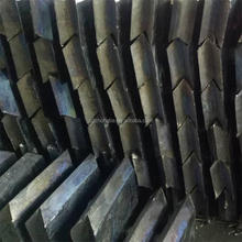 factory supply directly 99.99% 15mm lead bricks interlocking lead bricks for sale