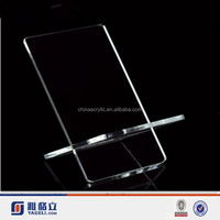 yageli new style acrylic mobile phone security holder/organizer With high quality