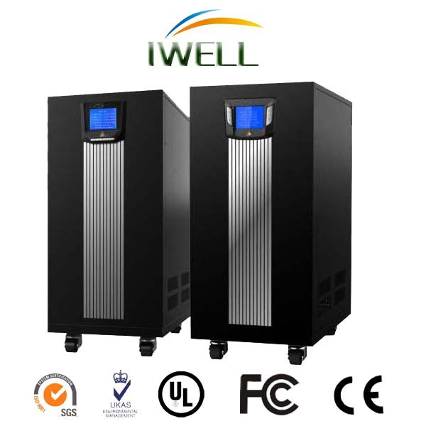 I33E Series 10 - 250Kva 3 phase 20kva ups price with External Battery