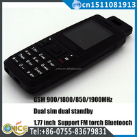 S18 mini cheap cellphone free chat 2 Sim Card Phone With Electric Torch low price waterproof phone for africa market