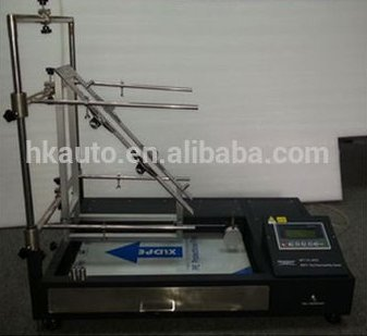 Hot Sale EN71 Children's Clothing or Toys and Jewelry Combustion Performance Testing Machine