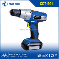 DC 24V Electric Cordless Hammer Drill