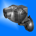 New design nice looking aquarium wave maker for aquarium tank fish, with good performance