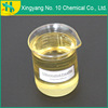 Plastic Auxiliary Chlorinated paraffin 52 used for Plastic Auxiliary Plasticizer in PVC compounding
