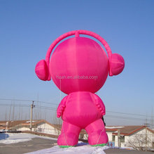 Giant Inflatable Cartoon Characters For Event