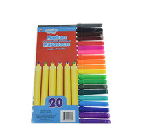 kids drawing painting art marker watercolor pen