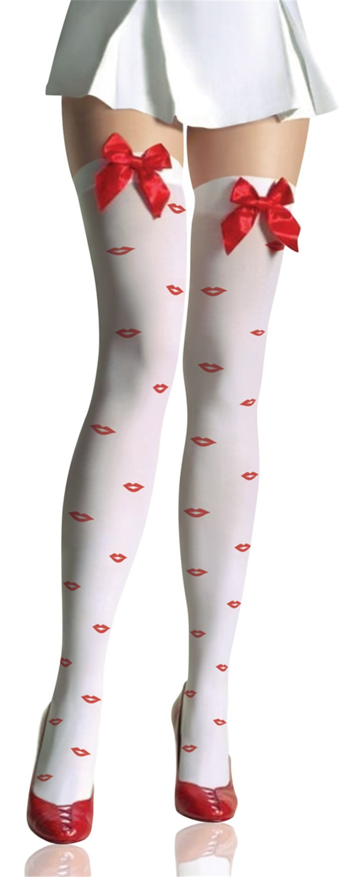 Low MOQ Fast Shipping Cheap Hot Sex Women Silk Stockings