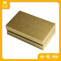 Eco-friendly Material Custom Lid And Base Cardboard Packaging Telephone Distribution Box