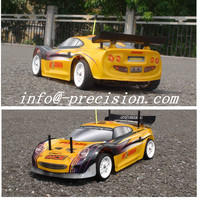 1/8 nitro pair of RC buggies auto electric cars/electric toy car motors