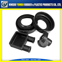 customed silicone rubber dust cover and cap