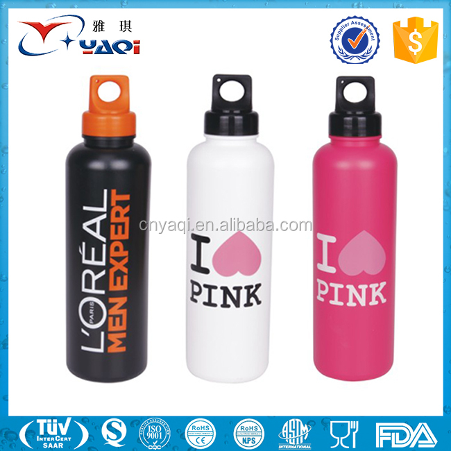 Newest Design top Quality Kids Custom Water Bottle