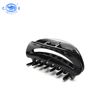 Artsatr Wholesale High Quality Women Plastic Hair Claw Clips