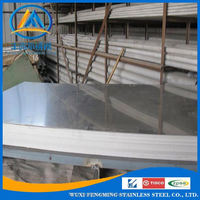 Cold colled aisi 430 stainless steel coil/sheet/plate PVC Coated For Decoration