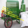 Agriculture diesel or gasoline engine grain thresher soybean thresher